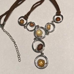 Beautiful Lia Sophia Necklace, Lia Sophia Jewelry